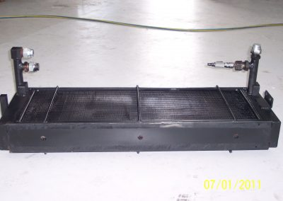 Hyundai 740-7 Loader Oil Cooler